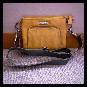 Miche sling wallet/bag